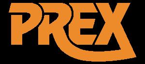 PREX Logotipo distribuidor